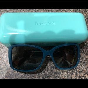 TIFFANY & CO TF4102 81823F Sunglasses